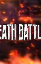 Movie Toons Reacts To Death Battle! by bountyhunter123