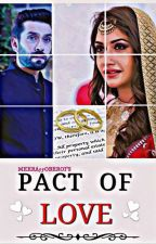 PACT OF LOVE ✔️ by Meera5oberoi