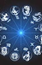 Zodiac High School - Discontinued by astrologicalepiphany