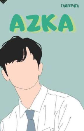 AZKA ✅ [ VERSI BARU ]  by ThreePath