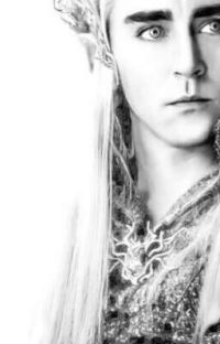 It All Started On A Cold Winter Night... (Thranduil x reader) cover
