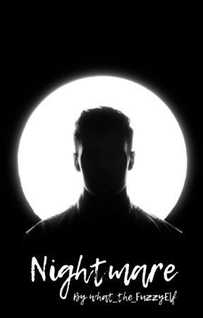 Nightmare - Secret Identities Book 1 by what_the_FuzzyElf