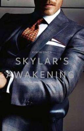 Skylar's Awakening by kiwiwomen