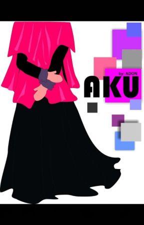 AKU by AlfianandaNugraheni
