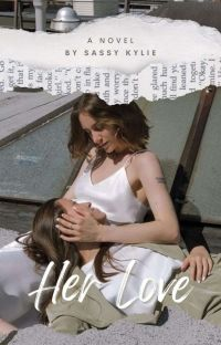 Her Love (Gxg story) cover