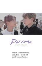 Perfume  • Woosan | Ateez by piratekween