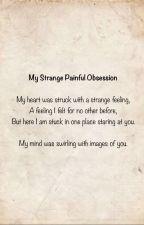 To Love a Stalker (Slightly Yandere!Masky/Tim X Reader) by sadgothfrogs