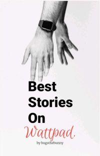 Best Stories On Wattpad  cover