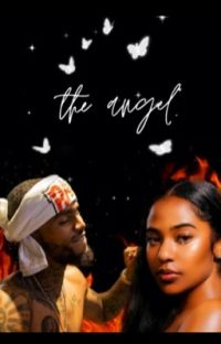 The Angel  cover