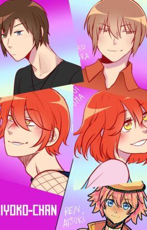 Characters-Info (Eng) by Hiyoko-chan