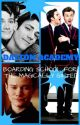 Dalton Academy Boarding School for the Magically Gifted  by