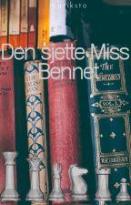 Den sjette Miss Bennet by mariksto