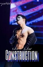 Construction // discontinued  by gabsnotfoundd-
