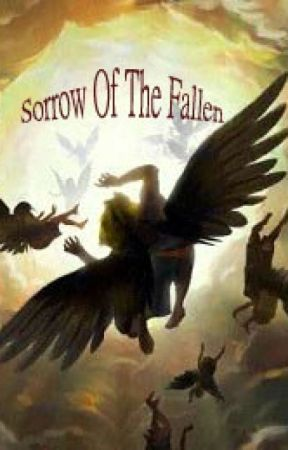 Sorrow of the fallen by Magicinreading