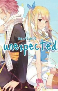 Unexpected•NaLu•✔️ cover