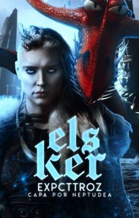 ELSKER ▿ como treinar o seu dragão by glxriworus