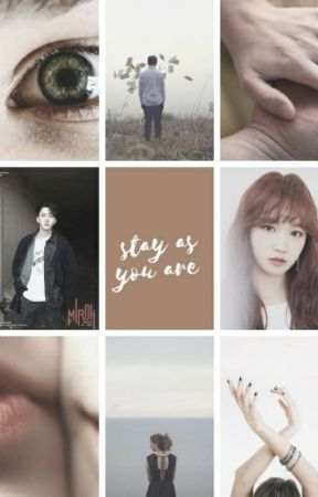 SYMBIOSIS •°• Changbin × Chaewon by LittleStar946