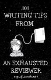 101 Writing Tips from an Exhausted Reviewer cover