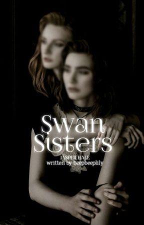 Swan Sisters ↪ Jasper Hale [EN PAUSA] by beepbeeplily