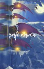safe haven   kataang by hereicomkikindador