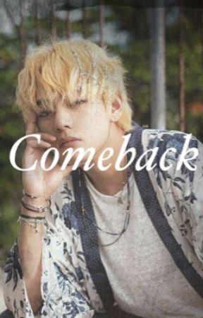 Comeback by haeesooo_