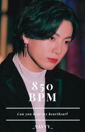 850 BPM | Jikook | by __Savvy__