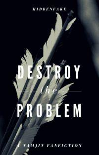 Destroy The Problem [ NamJin ] cover