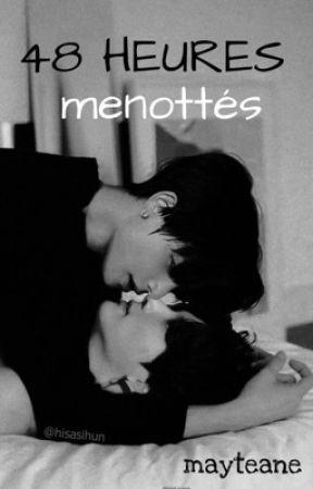48 Heures Menottés - TK  by mayteane