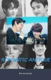 [END] Romantic Antique ✔ cover