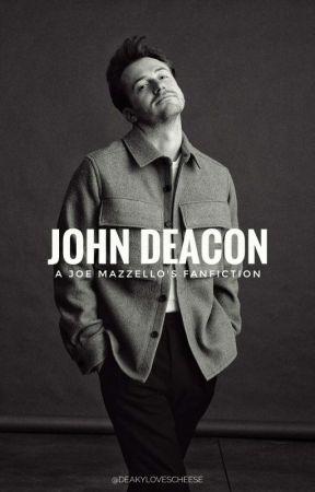 John Deacon (A Joe Mazzello's Fanfiction)    Indonesia by deakylovescheese
