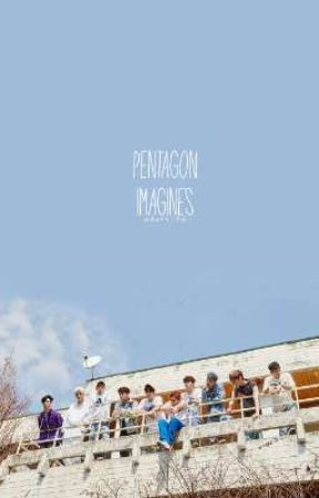 pentagon imagines. by 27O819