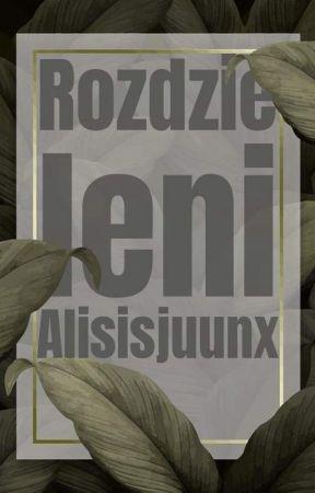 Rozdzieleni by Alisisjuunx