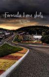 Formula 1 one shots cover