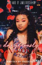 dangerously in love 🥰 〰️ ynw melly by itstiana2x