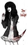 Jane The Killer cover