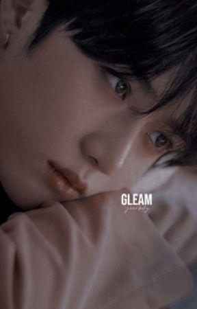 gleam ↺ choi beomgyu by -joonbug