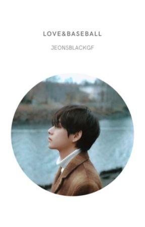 𝐋𝐎𝐕𝐄 & 𝐁𝐀𝐒𝐄𝐁𝐀𝐋𝐋 by JEONSBLACKGF