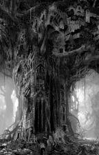 Konec druidů v Darkwoodu by Slavik3141