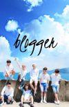 Blogger cover