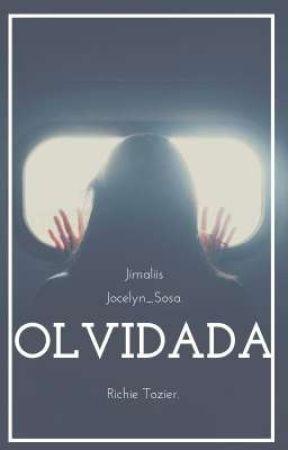 OLVIDADA | RICHIE TOZIER [Editando] by jimaliis