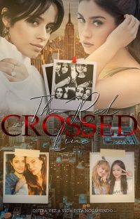 The Red Crossed Line - Livro I cover