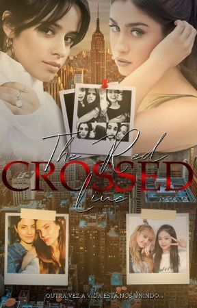 The Red Crossed Line - Livro I by TenenteJenlisa