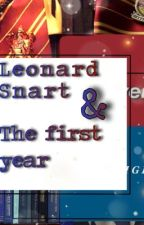 Leonard Snart and The First Year by whyisstarlord