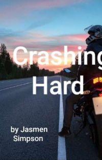 Crashing Hard  cover