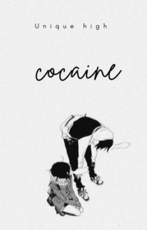 COCAINE | Choi YoungJae | ambw | SLOW UPDATES by Unique_High