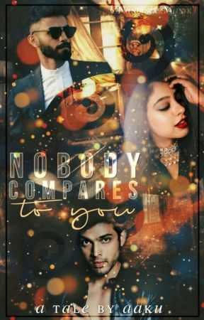 MaNan- Nobody Compares To You (FS) ✔ by Aaku_14