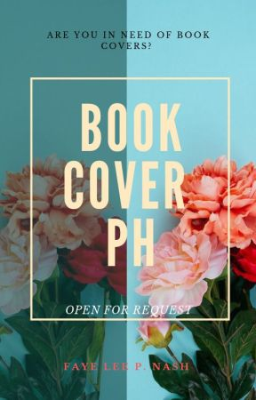 BOOK COVER PH 2020 (OPEN) by FayeLeePNash