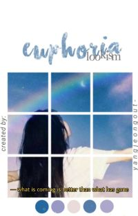 Euphoria | Lookism x reader cover