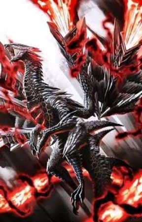 Reincarnated as The Sky Comet Dragon in DxD by Haise_Sasaki_Soul