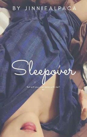 Sleepover {JinTae} by jinniealpaca